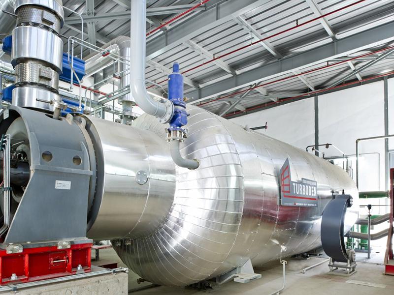 Turbine-centrale-cogeneration-biomasse-kunkel